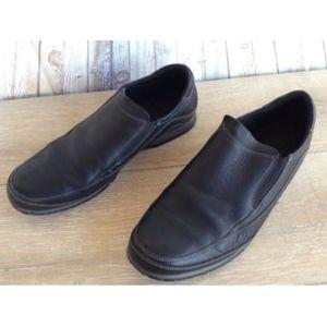 Rockport Men's Loafers Slip On Mocs Dress Shoes